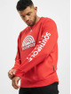 Southpole Pullover 3D red