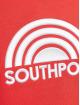Southpole Pulóvre 3D èervená