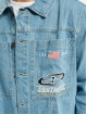 Southpole Shirt Denim blue
