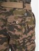 Southpole Shortsit Belted Cargo Ripstop camouflage 5