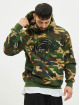 Southpole Sweat capuche 3D Embroidery camouflage