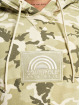 Southpole Sweat capuche Embroidery camouflage