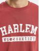 Southpole T-paidat Harlem punainen