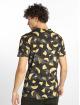 Southpole T-Shirty Watermelon & Flamingo Print czarny 1