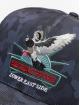 Staple Pigeon snapback cap Pigeon zwart 2