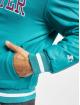 Starter Университетская куртка Team College бирюзовый