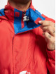 Starter Giacca Mezza Stagione Logo rosso