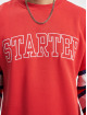 Starter Jersey Team Front rojo