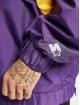 Starter Kurtki przejściowe Logo fioletowy
