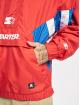 Starter Lightweight Jacket Logo red
