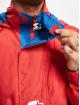 Starter Övergångsjackor Logo röd