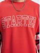 Starter Pullover Team Front rot