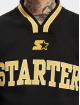 Starter Svetry Team Logo Retro čern