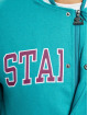 Starter Teddy Team College turquoise