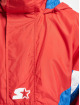 Starter Veste mi-saison légère Logo rouge