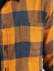 Stitch & Soul overhemd Rob blauw