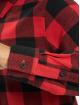 Stitch & Soul overhemd Rob zwart