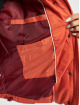 Stitch & Soul Puffer Jacket Puffer red