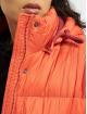 Stitch & Soul Puffer Jacket Puffer rot