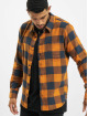 Stitch & Soul Skjorte Rob blå