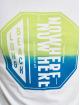 Stitch & Soul T-shirts Tropical hvid