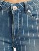 Stitch & Soul Tynne bukser Odelia blå