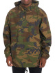 Stüssy Pullover Ripstop camouflage 2