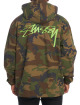 Stüssy Pullover Ripstop camouflage 4