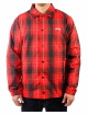 Stüssy Winter Jacket Cruize Coach red