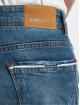Sublevel dżinsy przylegające Loys niebieski