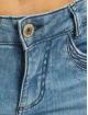 Sublevel Pantalón cortos Denim Capri azul