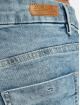 Sublevel Short Denim 5-Pocket blue