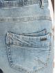 Sublevel Shorts Amely blau