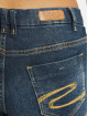 Sublevel Shortsit Denim 5-Pocket sininen