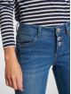 Sublevel Skinny Jeans Pearl blue 1