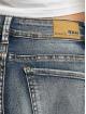 Sublevel Skinny Jeans Mid niebieski