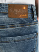 Sublevel Slim Fit Jeans Class синий