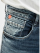 Sublevel Slim Fit Jeans Slim Fit Jeans синий