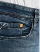 Sublevel Slim Fit Jeans Class blå