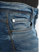 Sublevel Slim Fit Jeans Wito modrý