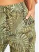 Sublevel Spodnie wizytowe Viskose zielony 3
