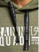 Sublevel Sweat capuche Training Squad olive 3