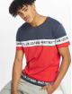 Sublevel T-paidat WTF punainen 0