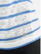Sublevel Tričká dlhý rukáv Stripe biela