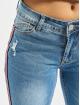Sublevel Tynne bukser Charlotte blå