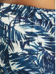 Suit Bermudas de playa Print colorido