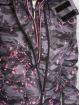 Superdry Lightweight Jacket Arctic Print Popzip camouflage 4