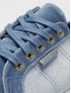 Superga Sneaker 2730 Polyvelu blau 5