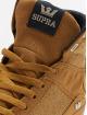 Supra Sneaker Aluminum beige 6