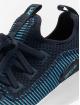 Supra Sneaker Factor blau 6